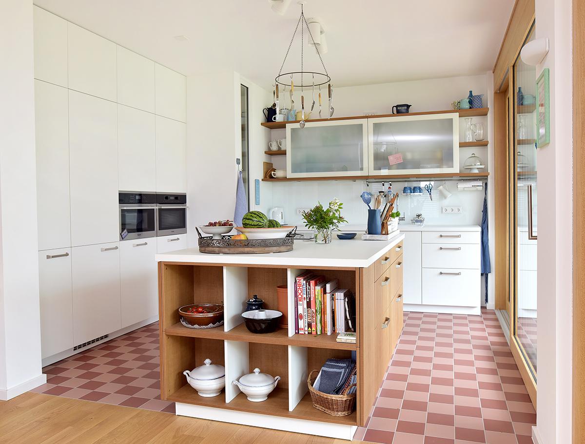 Küchen | Kleinhans GmbH - Qualität in Holz und Design